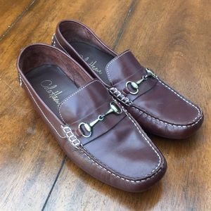Cole Haan Women's loafers size 8.5